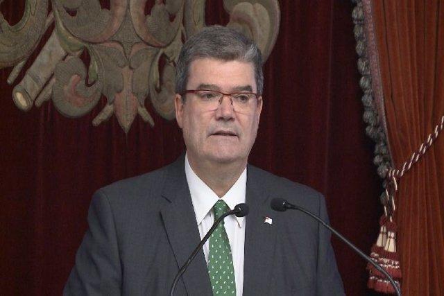 Alcalde de Bilbao, Juan Mari Aburto