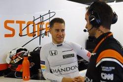 McLaren renova el seu