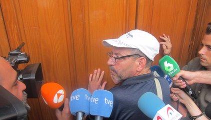 Mohamed Aalla llega a Ripoll tras ser puesto en libertad por la Audiencia Nacional