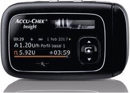 Accu-Chek Insight, de Roche Diabetes Care
