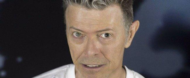 El cameo de David Bowie en Guardianes de la Galaxia 2 estuvo realmente cerca de ser realidad (DAVID BOWIE)