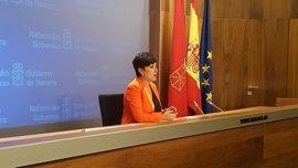 """Solana dice que no hay fecha fijada para responder al Ministerio sobre el TAV y quieren """"margen"""" para analizarlo"""