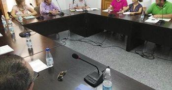 El PP alcanza la Alcaldía de Begíjar tras prosperar la moción de censura contra el PSOE