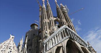 Los terroristas esperaban que los explosivos estuvieran secos para atentar contra la Sagrada Familia