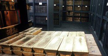Alemania completa de forma anticipada la repatriación de 674 toneladas de oro desde EEUU y Francia