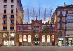 Quatre museus de Barcelona tanquen i tres tenen afectacions parcials per la vaga (FUNDACIÓ TÀPIES)