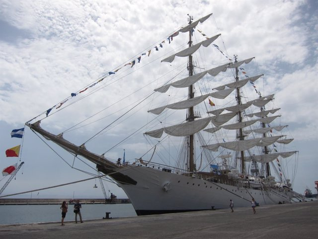 Fragata 'Libertad'
