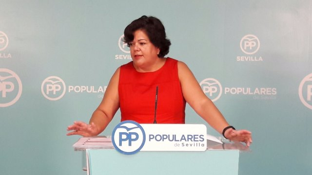 María Eugenia Moreno.