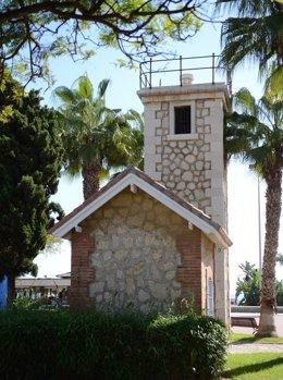 Np La Tenencia De Alcaldía Rehabilitará El Antiguo Faro Situado En El Paseo Marí