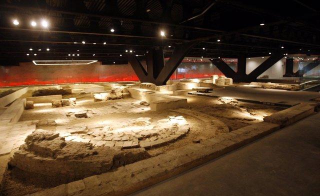 Museo 'Antiquarium' de la Encarnación