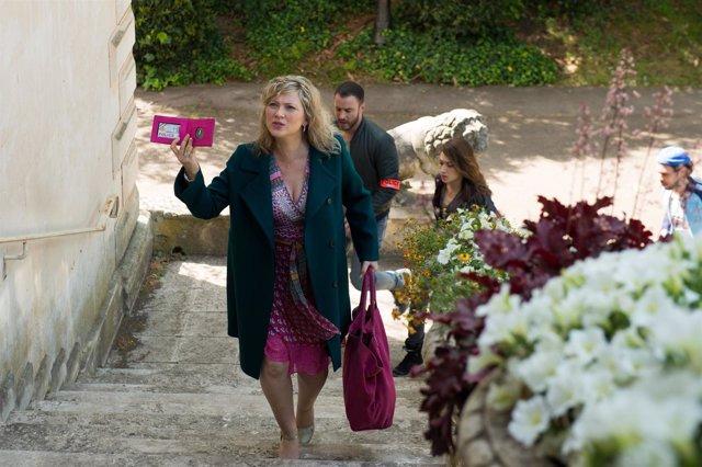 AXN estrenará la quinta temporada de Candice Renoir