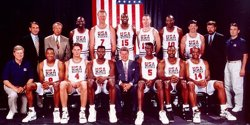 El Dream Team original, Shaquille O'Neal o Kukoc, entre els nou integrants del Saló de la Fama FIBA (US BASKETBALL)