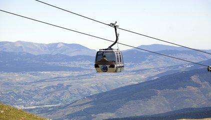 La Molina rep un 17% més de visitants des de l'inici de temporada d'estiu