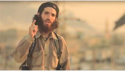 Estado Islámico amenaza en un vídeo a España con recuperar Al Ándalus y vengarse de la Inquisición española