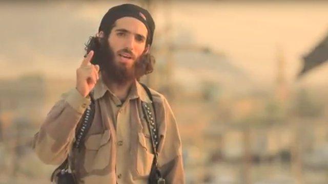 Vídeo de Estado Islámico