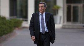 Encuentran ketamina en el cuerpo del fiscal argentino Alberto Nisman