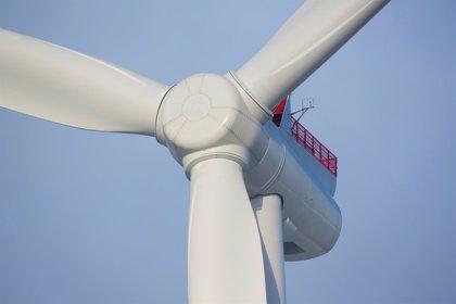 Siemens Gamesa suministrará 94 turbinas para un parque eólico de Países Bajos