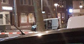"""La Policía holandesa realiza una segunda detención por la """"amenaza terrorista"""" en Róterdam"""