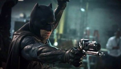 Ben Affleck no protagonizará The Batman, que no formará parte del DCEU