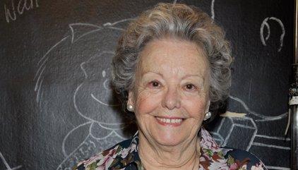 María Galiana, la abuela Herminia en Cuéntame, es indemnizada por Renfe  con casi 10.000 euros