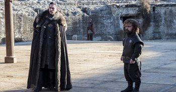 Juego de Tronos: ¿Dónde está Daenerys Targaryen en las 13 nuevas imágenes del 7x07?