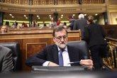 Foto: Rajoy y cinco ministros comparecerán en el Congreso la próxima semana