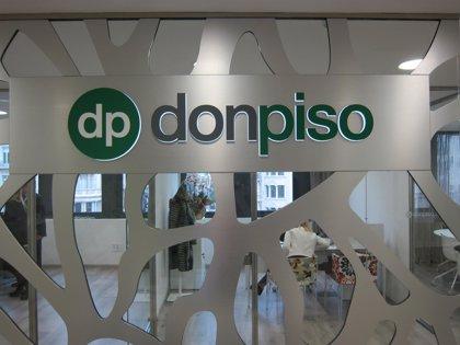 Donpiso alcanza las 96 oficinas en España con una nueva oficina franquiciada en Zaragoza