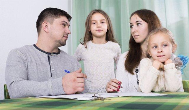 La mayoría de los padres españoles no escatiman en la vuelta al cole