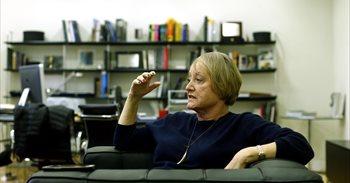 """Yvonne Blake, presidenta de la Academia de Cine: """"Es mejor dejar el politiqueo fuera de los Goya"""""""