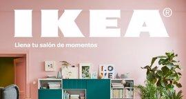 El Punto de Entrega de IKEA en Pamplona reparte 106.020 catálogos en Navarra