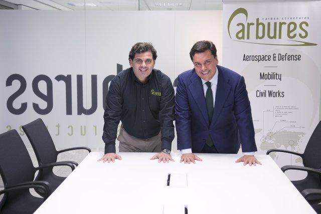 Acuerdo de Carbures en Brasil