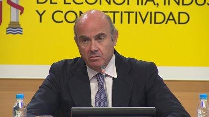 El Gobierno revisará al alza la previsión de PIB para 2017 y cree que atentados no tendrán gran impacto