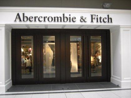 Abercrombie & Fitch amplía sus pérdidas un 46% en su primer semestre fiscal, hasta 65,5 millones