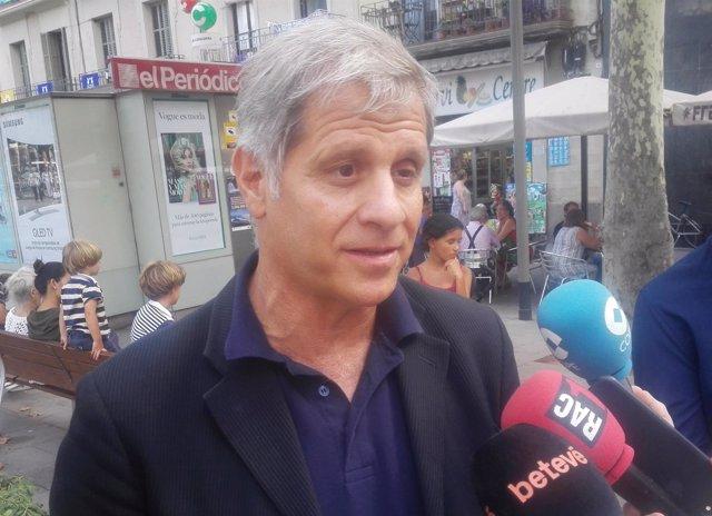 Alberto Fernández, PP