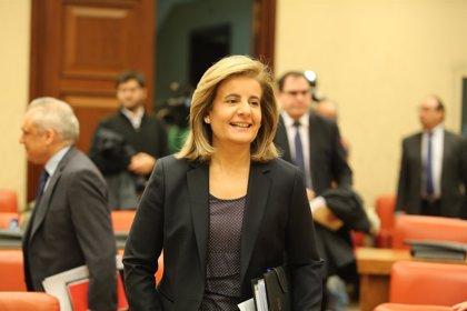 Báñez informará en el Congreso cómo prorrogará el caducado Plan Prepara para parados de larga duración