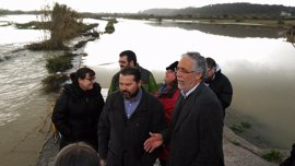 """El PP de Algaida exige a Vidal la limpieza urgente del torrente """"para evitar inundaciones como las de enero"""""""