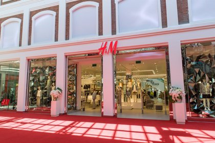 H&M crece en España con su desembarco en Melilla este año