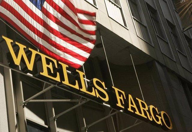 Recurso del banco Wells Fargo