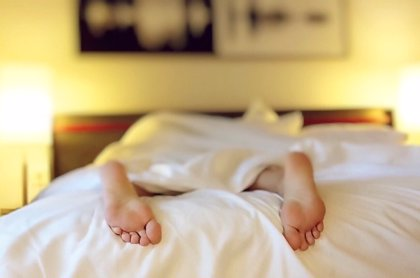 La falta de sueño REM eleva el riesgo de demencia