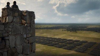 """El 7x07 de Juego de Tronos promete ser """"realmente épico"""" y más devastador que el 7x06"""