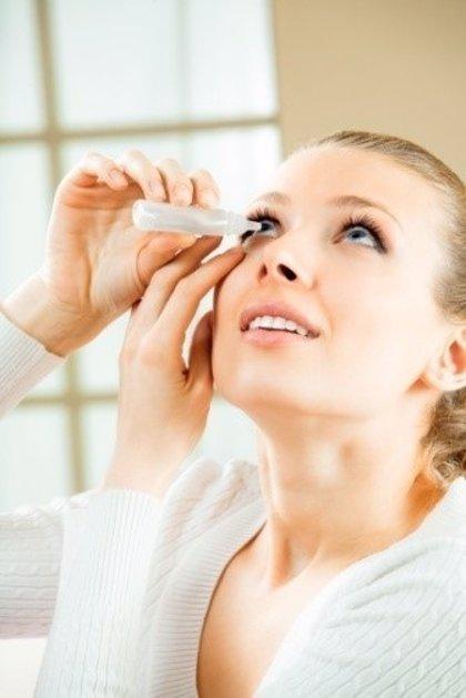 ¿Cómo evitar el síndrome del ojo seco?