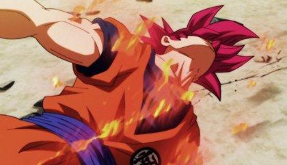 Dragon Ball Super: Filtrada la imagen de Goku llorando por primera vez en la historia del anime