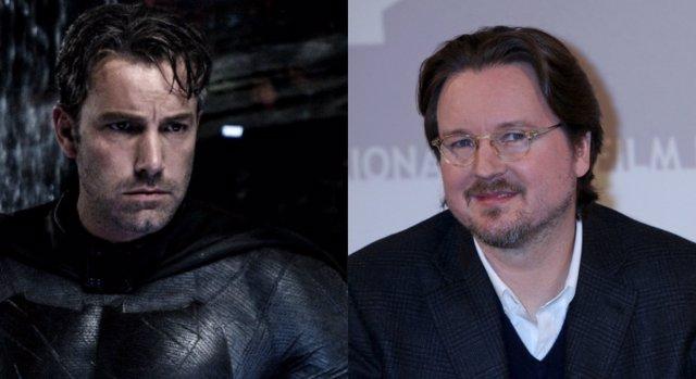 Matt Reeves aclara que The Batman sí estará en el DCEU