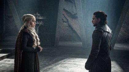 ¿Ha revelado Juego de Tronos por qué Aegon Targaryen nunca ha aparecido  en la serie?