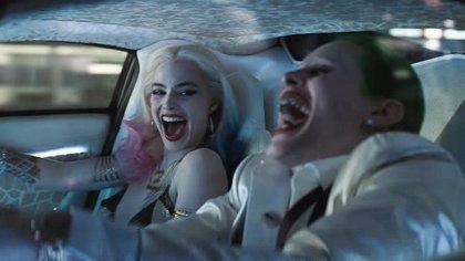 ¿Sustituye Joker y Harley Quinn a Gotham City Sirens en el DCEU?