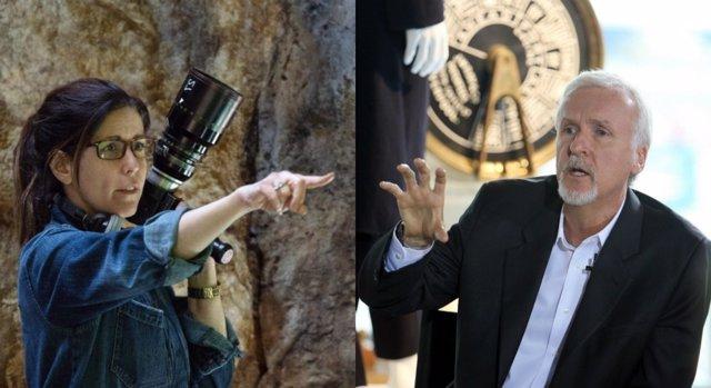 Patty Jenkins responde a las críticas de Cameron sobre Wonder Woman