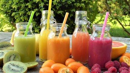 El top 5 de batidos de frutas más sanos para este verano