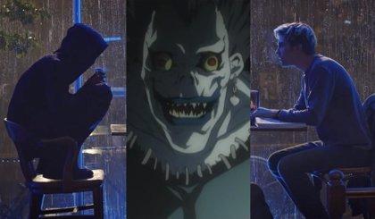Todo lo que necesitas saber de Death Note la nueva adaptación de Netflix