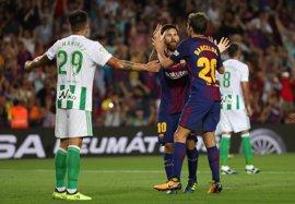 El Alavés, vengativo, recibe a un Barça en construcción