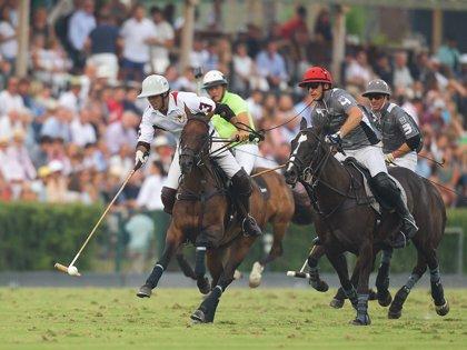 Ayala Polo Team y La Indiana pelearán en la final por la Copa de Oro Santa María Polo Club de alto hándicap